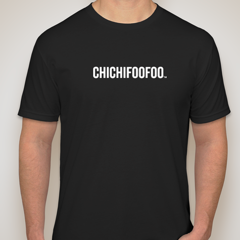 Chef Thierry Delourneaux - Chichifoofoo - Products - Youth T-Shirt