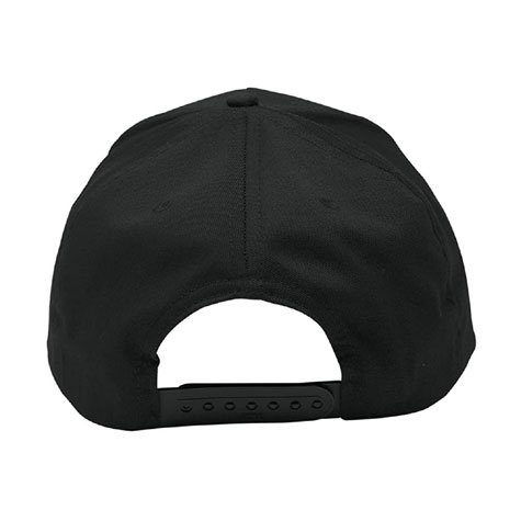 Chef Thierry Delourneaux Chichifoofoo Products Black Hat Back